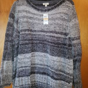 Style & Co Sweater 3x
